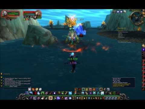 Omnis Grinlok (rare saurok) - MoP Beta