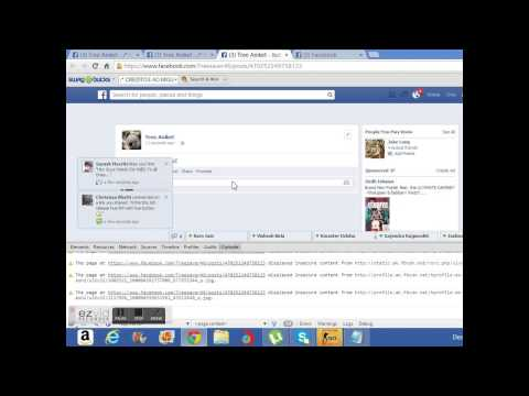 How to tag all you Facebook friends in 10 sec