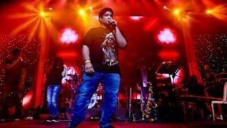 Best of Divya Kumar Songs Live Performance showreel 2016
