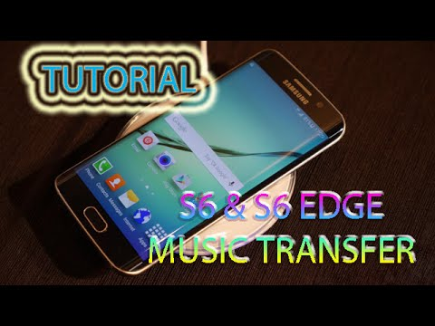 How To Transfer iTunes Music To Any Android Phone On Mac