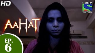 Aahat - आहट - i Hate you - Episode 6 - 5th March 2015