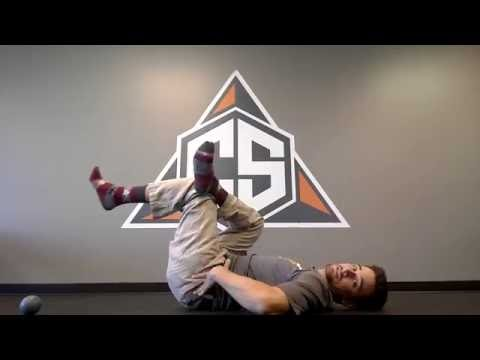 Hip Mobility to improve Sacroiliac Joint Pain