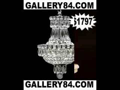 Crystal Chandeliers Access Lighting Gallery 84