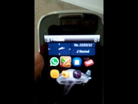 manda mensajes gratis entre andoid iphone y nokia con whatsapp