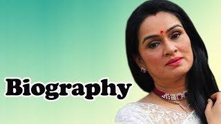 Padmini Kolhapure - Biography in Hindi | पद्मिनी कोल्हापुरे की जीवनी | Life Story | जीवन की कहानी
