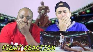 Brothers MMA Fight Reaction II AKSHAY KUMAR II Bollywood Fight Scene