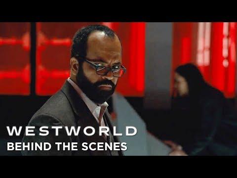 BTS: The Cradle   Westworld   Season 2