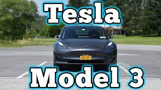 2018 Tesla Model 3: Regular Car Reviews
