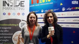 Ilaria Vitellio | BTO 2016