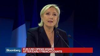 Le Pen Say