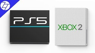 PS5 & Xbox 2 - Everything You Need to Know!