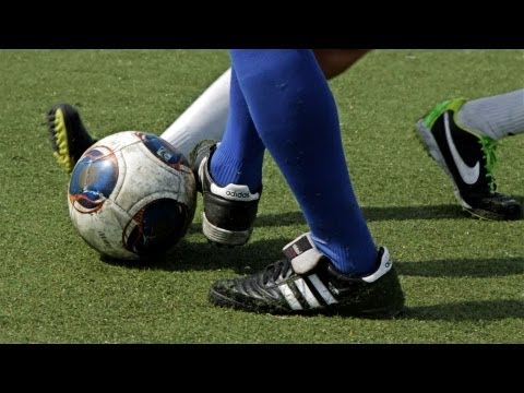 How to Tackle in Soccer | Soccer Skills