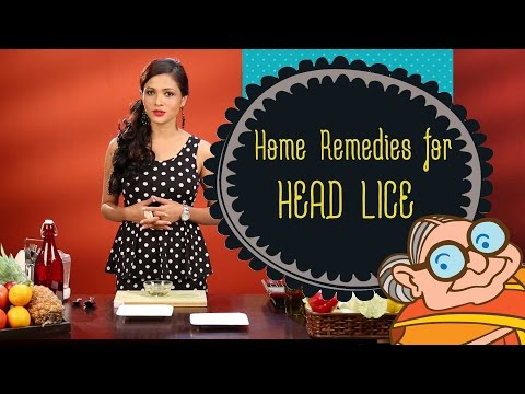 Hair Care & Head Lice - How To Get Rid Of Head Lice & Nits - Head Lice Treatment & Nit Removal