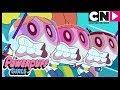 Суперкрошки | Вот это качели! | Cartoon Network
