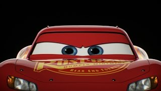 Cars 3 - Lightning McQueen | official reveal trailer (2017) Pixar