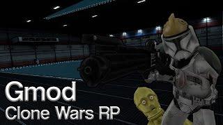 Testing Security (Gmod Star Wars RP) - PakVim net HD Vdieos