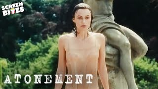 Atonement - Our favourite Keira moment