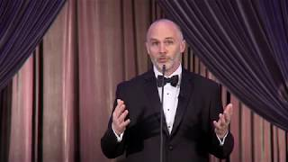 Download 7th Annual Eclipse Awards; Best Television - Online Programming Eric, David, Emma Video