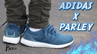 86995c9cdd3bf ADIDAS X PARLEY ULTRABOOST 3.0 REVIEW WITH ON-FOOT