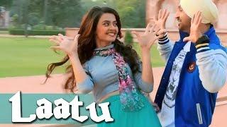 Latest New Punjabi Songs - Laatu - Surveen Chawla || Diljit Singh || Punjabi Songs 2015
