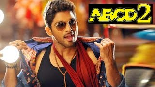 Allu Arjun To Make Bollywood Debut, To Dance Away In ABCD 2