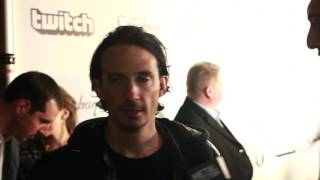 GOJIRA Interview at Revolver Music Awards 2016 | Metal Injection