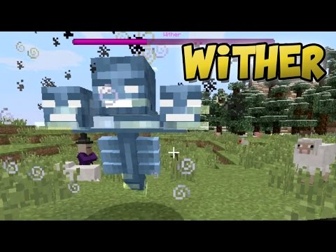 Minecraft PlayStation - How to Make a Wither (PS3, PS4 & PS Vita Gameplay)