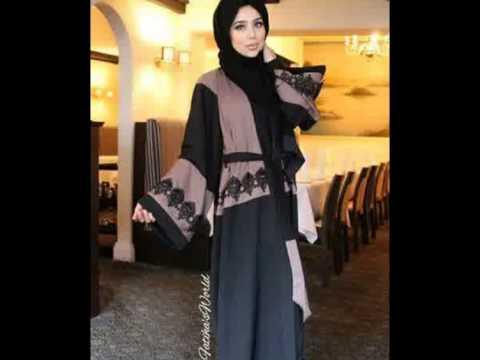 Video Foto Padu Padan Hijab Outerwear Semata Kaki Ala Blogger As