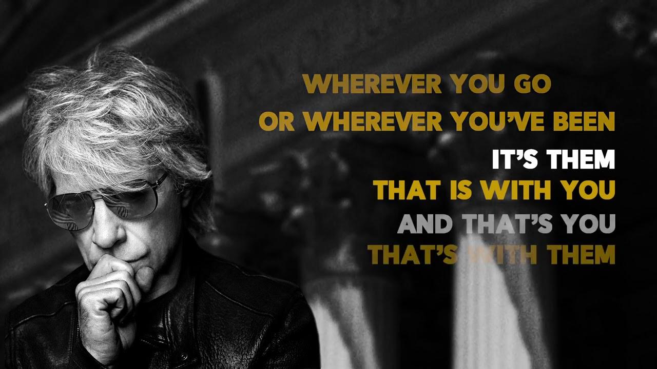 Bon Jovi- Story Of Love (0
