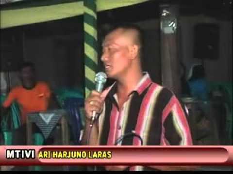 Lirik Lagu AJURING ATI Sragenan Karawitan Campursari - AnekaNews.net