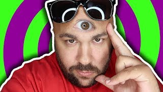 HOW TO READ MINDS! (Magic Psychic Mind Tricks)