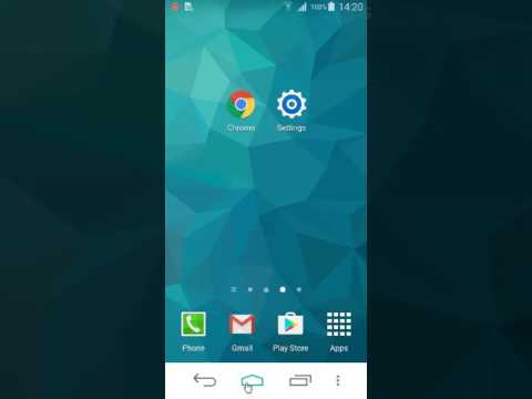 How to clear proxy on Android