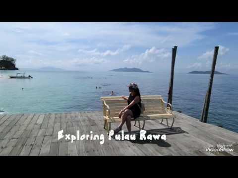 [Discover Pulau Rawa Johor]
