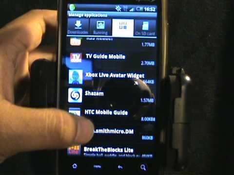 How to re-install Swype after Froyo Android 2.2 update