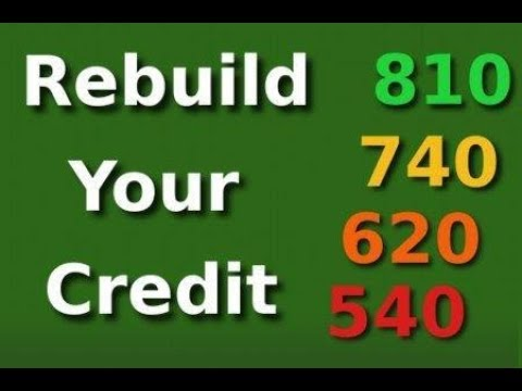 Credit Repair: This Sneaky Trick Raises Your Credit Score Legally and Quickly