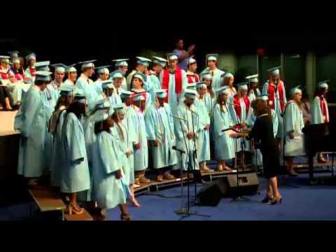 A.C. Flora High School Graduation Ceremonies