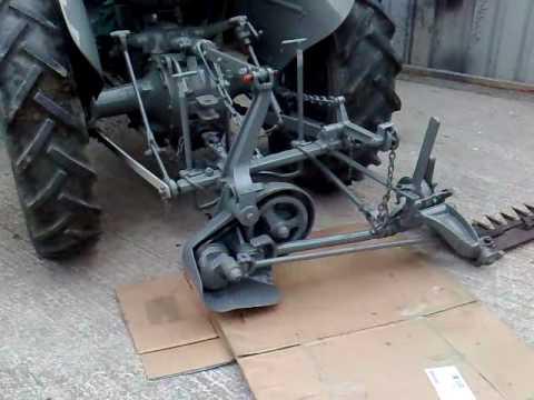 Ferguson finger bar mower mp4 - PakVim net HD Vdieos Portal