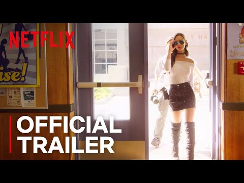 #realityhigh | Official Trailer [HD] | Netflix