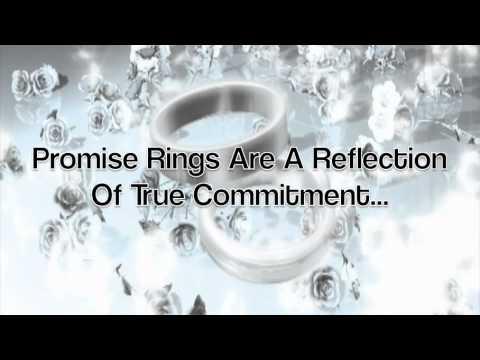 Mens Promise Rings