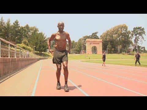 Basic Running Tips : Jogging Tips