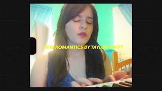 New Romantics (Cover)