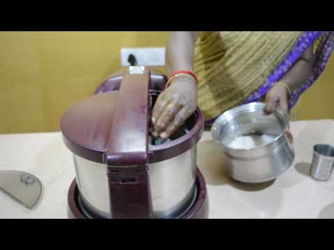 Aappa Mavu | Appam batter | How to make Appam Batter without yeast
