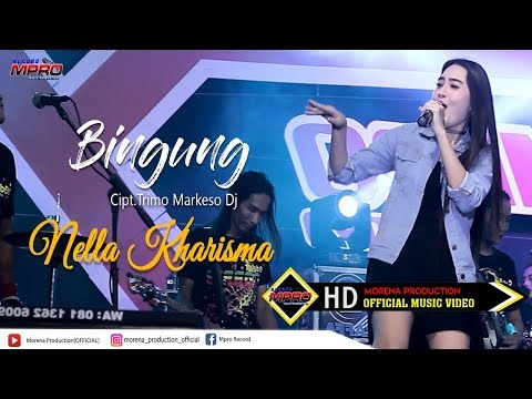 Nella Kharisma Bingung