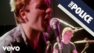 Download The Police - Roxanne Video