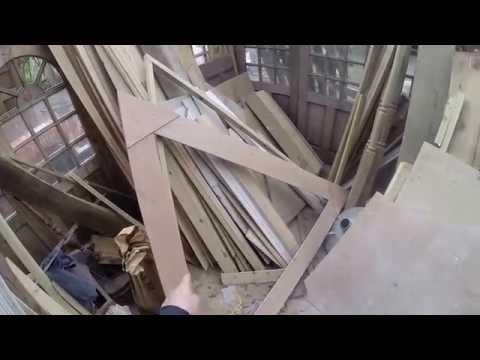 12 meter dome build (4v)
