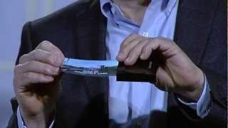 Samsung Keynote - Future Shop @ CES 2013 - Part 3