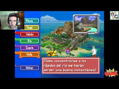 Pokémon Snap por Muerte17 ( Parte 4 - Valle