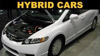 Hybrid Cars - Explained