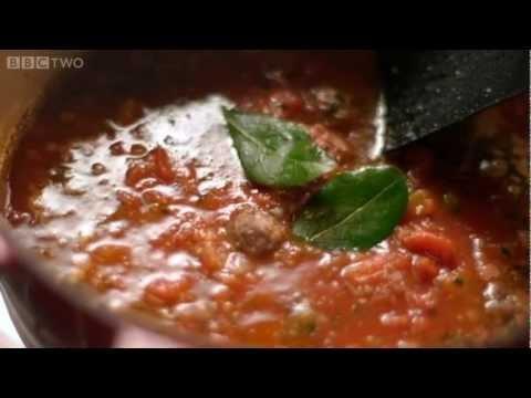 Shortcut sausage meatballs - Nigellissima - Episode 5 - BBC Two