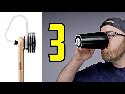 3 Cool Tech Deals - #6